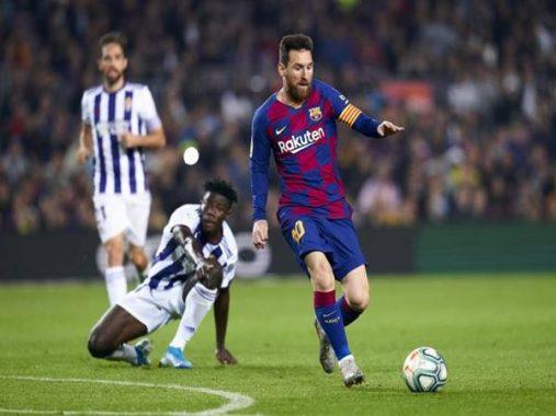 Nhận định kèo Tài Xỉu Levante vs Barcelona (22h00 ngày 2/11)