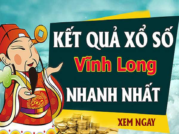 Soi cầu xổ số Vĩnh Long Vip ngày 29/11/2019