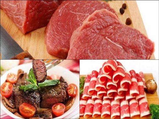 Mơ thấy thịt bò là điềm lành hay dữ?