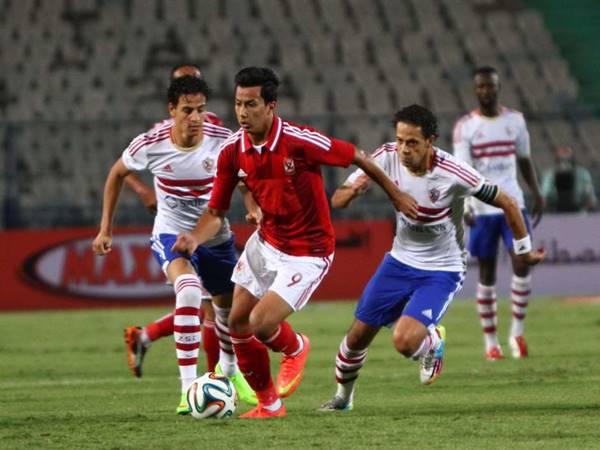 Nhận định Al Ahly vs Al Ittihad, 0h30 ngày 24/12
