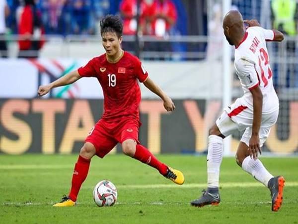 Cầu thủ xuất sắc nhất châu Á năm 2019