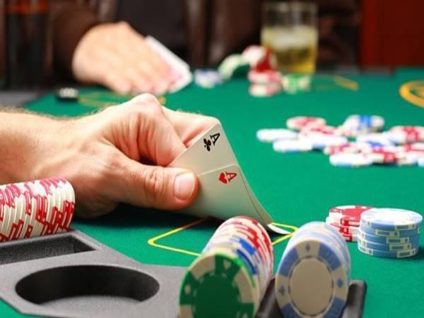 Mơ thấy cờ bạc là điềm báo gì? hên hay xui?