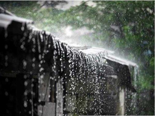 Nằm mơ thấy trời mưa mang ý nghĩa gì?
