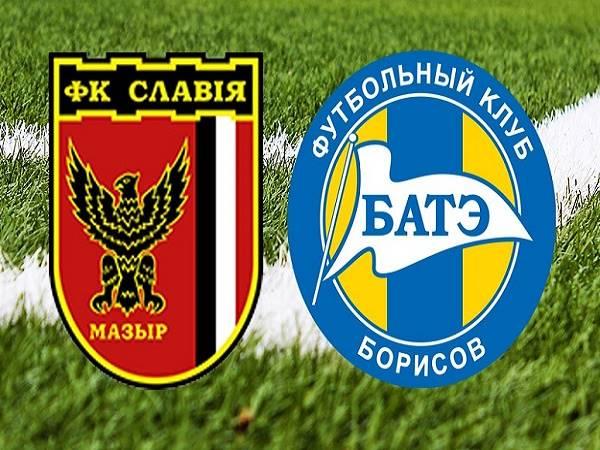 Nhận định Slavia Mozyr vs BATE Borisov 19h00, 28/03 (VĐQG Belarus)