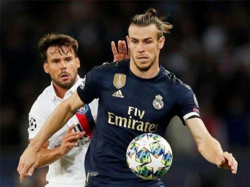 Tương lai Gareth Bale sẽ đi về đâu khi bị Real Madrid ruồng bỏ