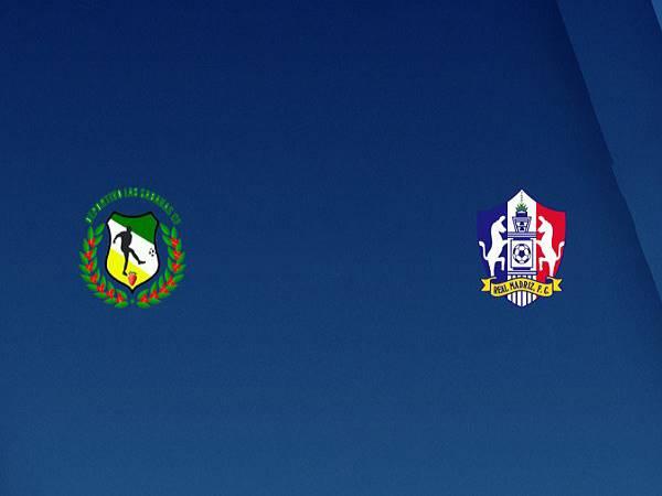 Nhận định Las Sabanas vs Real Madriz, 5h00 ngày 2/04
