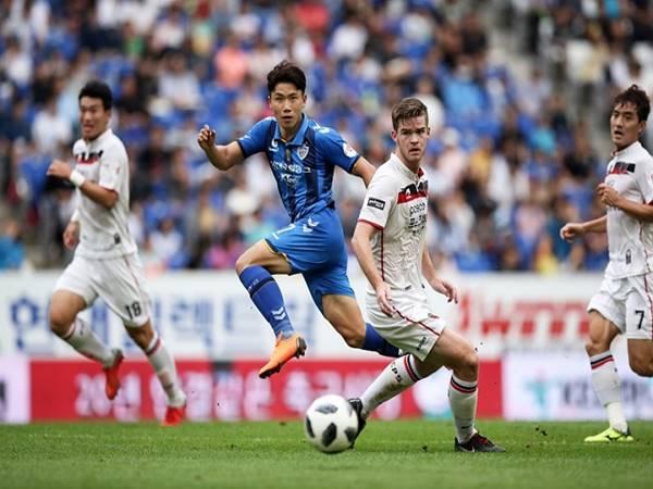 Nhận định Suwon FC vs Gyeongnam, 17h30 ngày 27/5