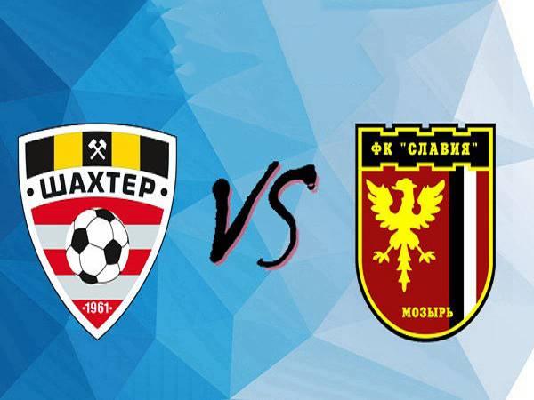 Nhận định Shakhtyor Reserves vs Slavia Reserves, 18h00 ngày 15/05
