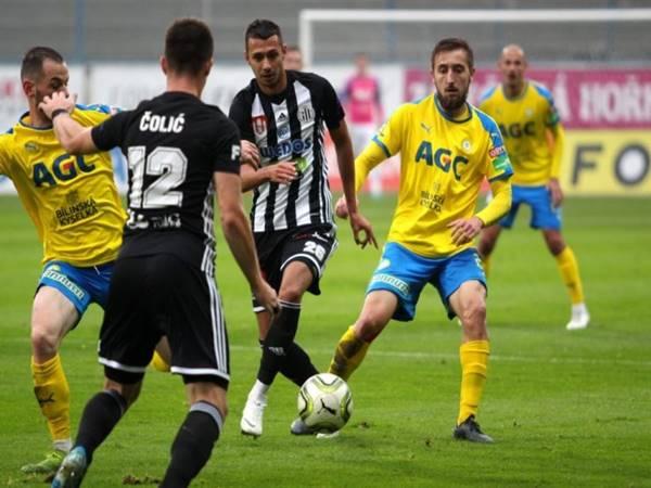 Nhận định Ceske Budejovice vs Teplice ngày 10/6