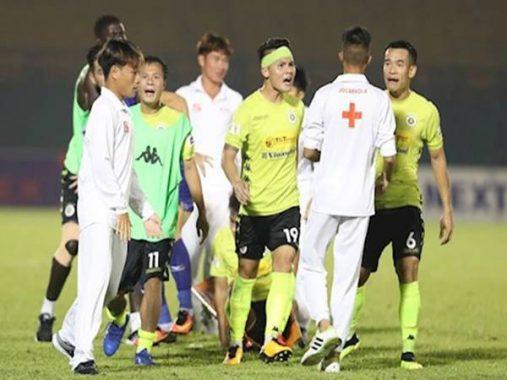 Tin bóng đá tối 29/6: Hà Nội thoát được án phạt của VFF