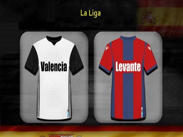 Nhận định Valencia vs Levante, 3h00 ngày 13/06