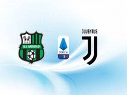 Nhận định bóng đá Sassuolo vs Juventus, 02h45 ngày 16/7