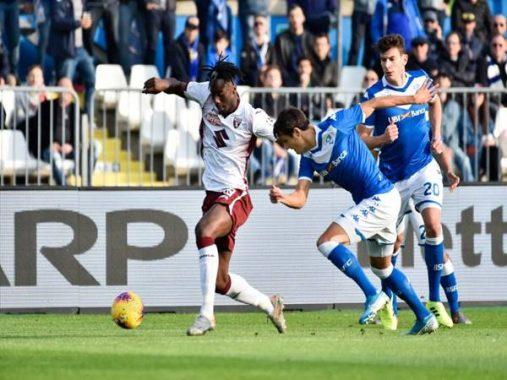 Nhận định bóng đá Torino vs Brescia (2h45 ngày 9/7)