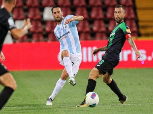 Nhận định Juve Stabia vs Virtus Entella (23h45 ngày 10/7)