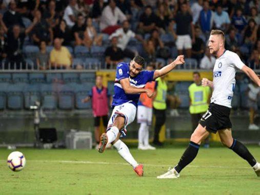 Nhận định trận đấu Lecce vs Sampdoria (2h45 ngày 2/7)