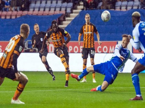 Nhận định Wigan Athletic vs Hull City (00h00 ngày 15/7)