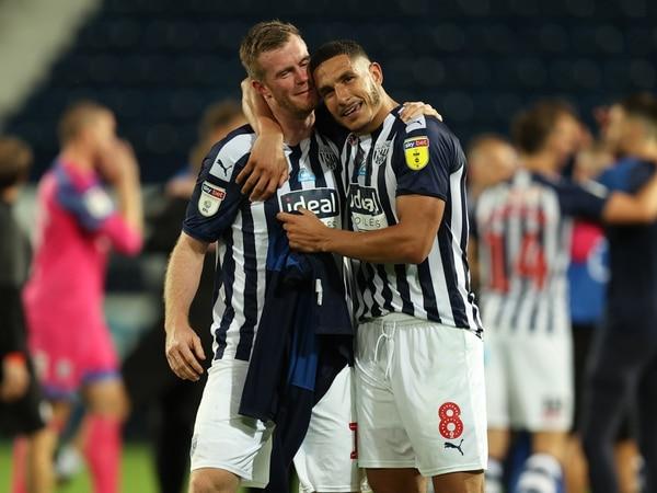 Tin bóng đá 23/7: West Brom trở lại Premier League mùa sau