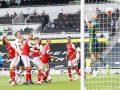 Tin bóng đá chiều 14/7: Arsenal không thể dự C1 với hàng thủ tồi tệ