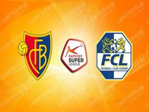 Nhận định bóng đá Basel vs Luzern (1h30 ngày 4/8)