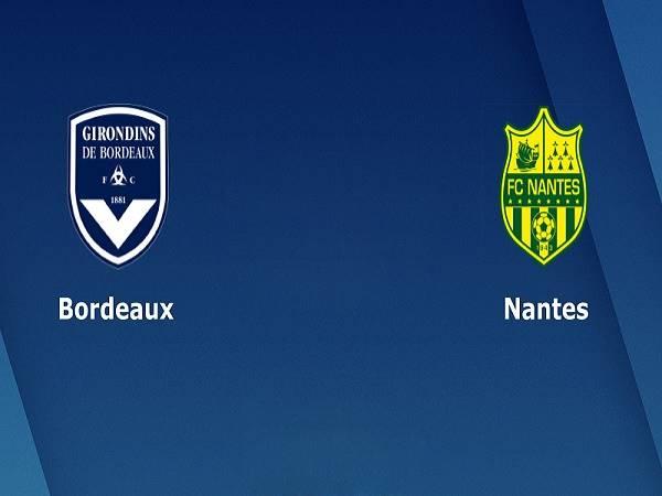 Nhận định kèo Bordeaux vs Nantes 00h00, 22/08 - VĐQG Pháp
