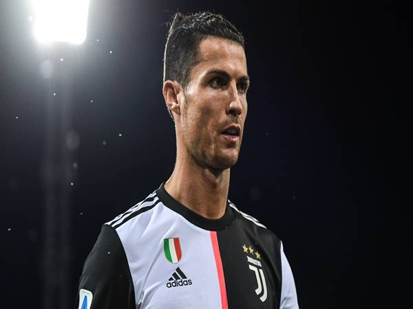 Tin bóng đá Italy 29/8: Ronaldo xác nhận ở lại Juventus