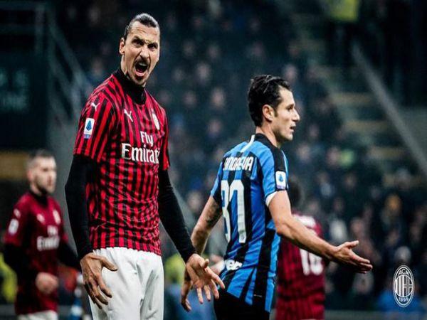 Tin bóng đá trưa 28/8: Ibrahimovic ở lại AC Milan thêm một năm