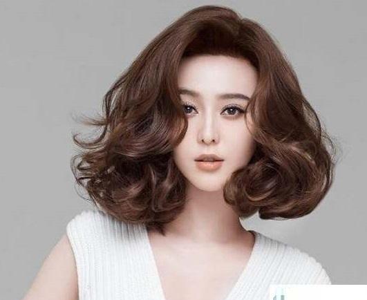 Xem tướng tóc phụ nữ