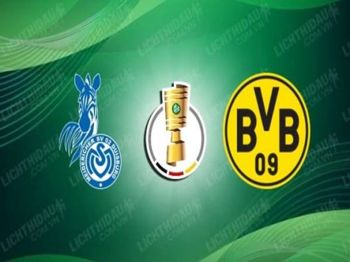 Nhận định Duisburg vs Dortmund, 01h45 ngày 15/09