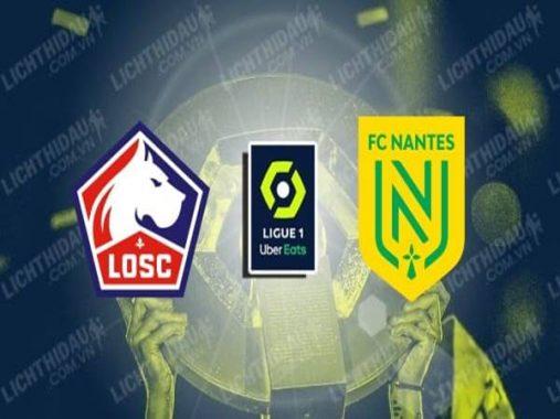 Nhận định Lille vs Nantes, 02h00 ngày 26/9