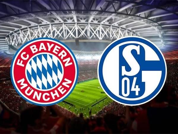 Nhận định Bayern Munich vs Schalke 01h30, 19/09 - VĐQG Đức