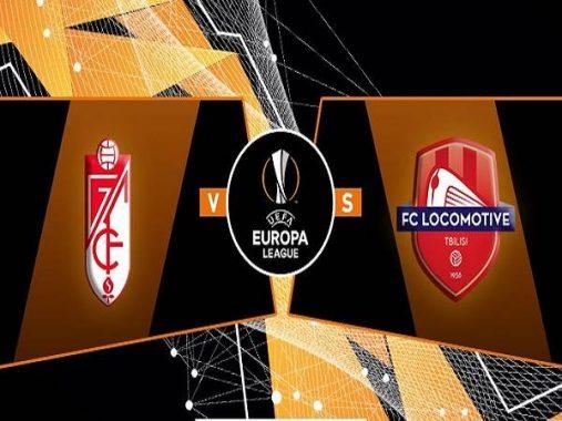 Nhận định Granada vs Lokomotiv Tbilisi 01h00, 25/09 – Europa League