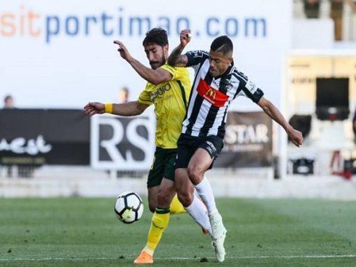 Nhận định Portimonense vs Pacos Ferreira (1h45 ngày 22/9)