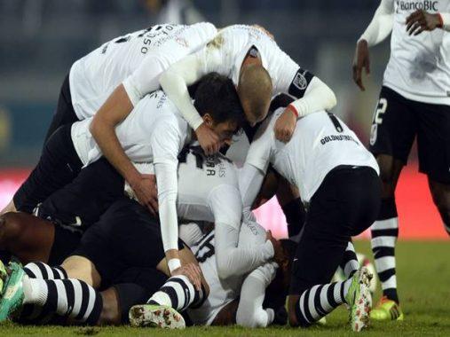 Nhận định Vitoria Guimaraes vs Belenenses (3h15 ngày 19/9)