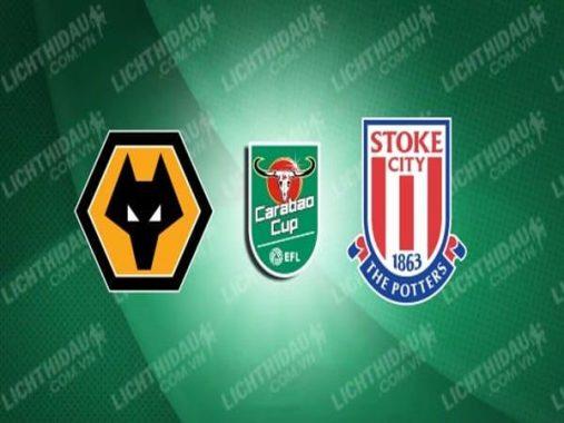 Nhận định Wolves vs Stoke, 01h00 ngày 18/09