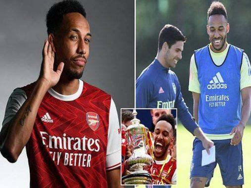 Tin bóng đá 16/9: Arsenal chuẩn bị kích nổ thêm 2 bom tấn