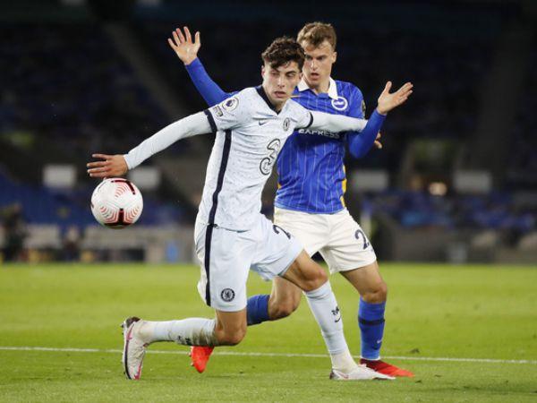 Tin bóng đá tối 15/9: Tân binh của Chelsea bị chê tơi tả trong ngày ra mắt