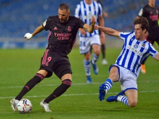 Tin bóng đá trưa 21/9: Real gây thất vọng ở trận ra quân La Liga
