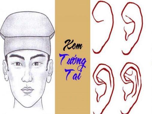 Hình dáng đôi tai nói gì về con người bạn