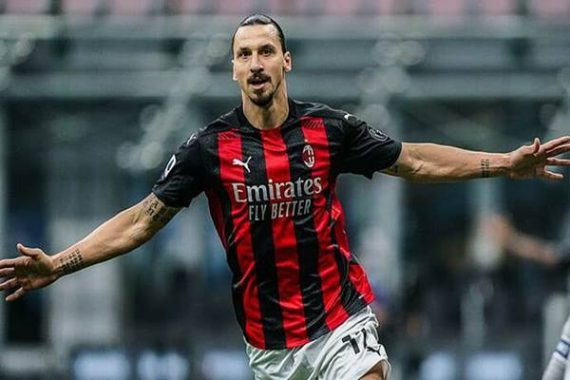 Tin bóng đá 23/10: AC Milan muốn ký hợp đồng mới với Ibrahimovic
