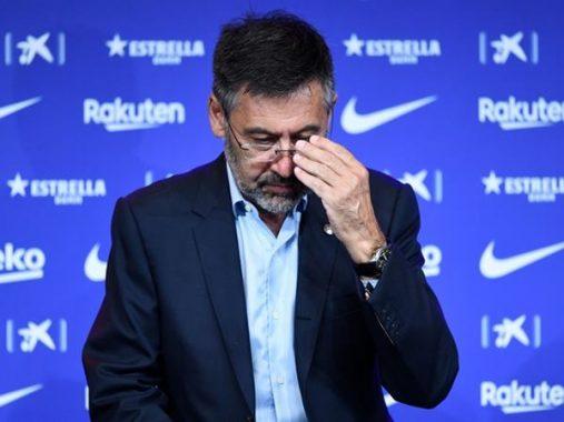 Bóng đá La Liga ngày 28/10: Bartomeu đem đến tai họa cho Barca