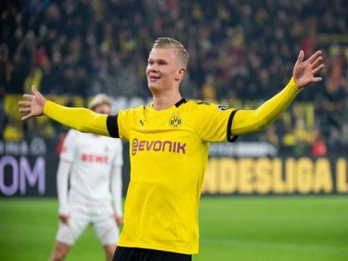 Chuyển nhượng MU 10/10: MU muốn chiêu mộ 'siêu tiền đạo' Dortmund
