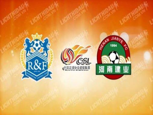 Nhận định Guangzhou R&F vs Henan Jianye, 14h30 ngày 27/10