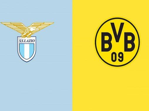 Nhận định kèo Lazio vs Dortmund 02h00, 21/10 – Champions League