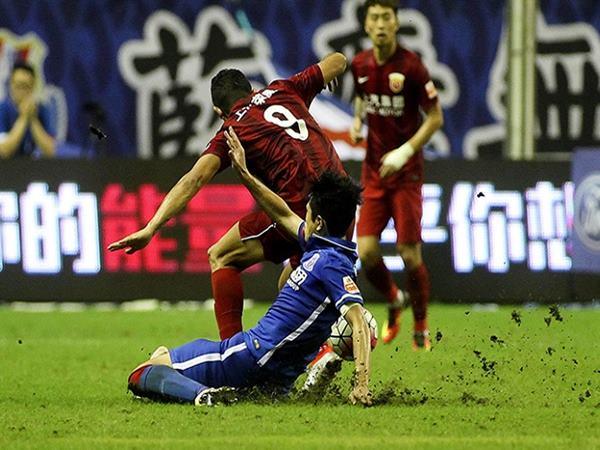 Nhận định Shanghai SIPG vs Shanghai Shenhua, 18h35 ngày 23/10