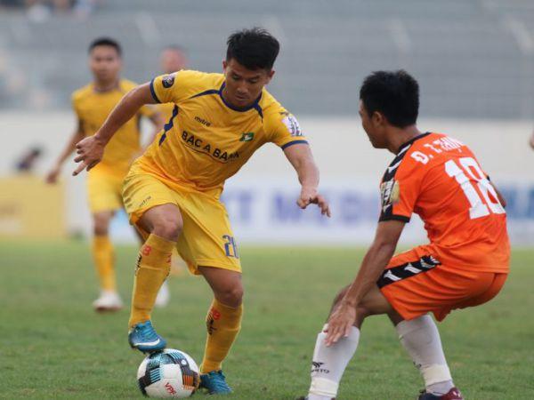Nhận định, soi kèo Đà Nẵng vs SLNA, 17h00 ngày 20/10 - V League