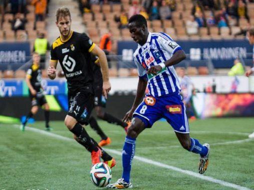 Nhận định, soi kèo HJK Helsinki vs Mariehamn, 22h30 ngày 22/10