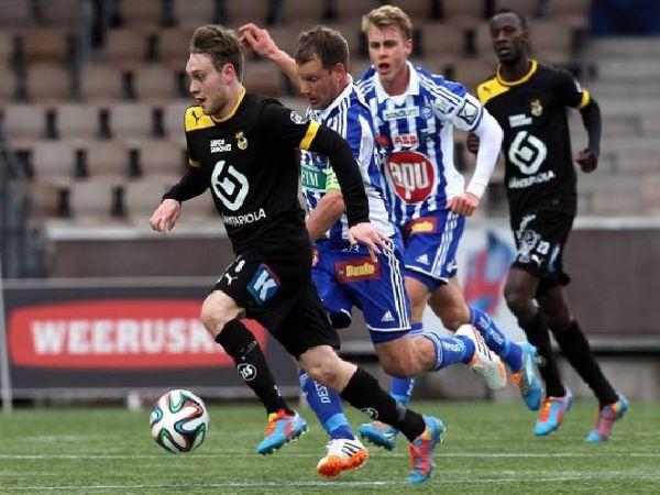 Nhận định soi kèo Inter Turku vs KuPS, 22h30 ngày 15/10 - VĐQG Phần Lan