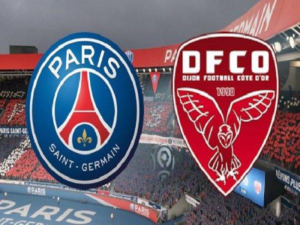 Nhận định, soi kèo PSG vs Dijon, 02h00 ngày 25/10 - League 1