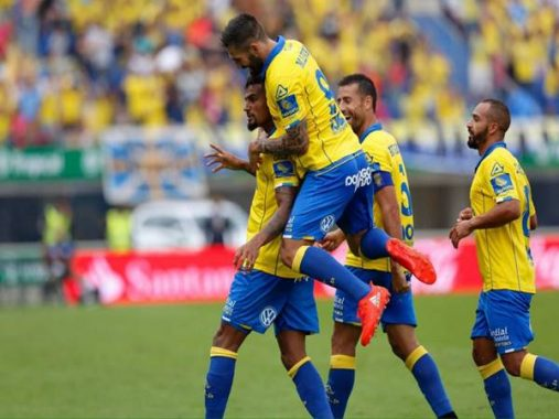 Nhân định trận đấu Las Palmas vs Castellon (00h00 ngày 22/10)