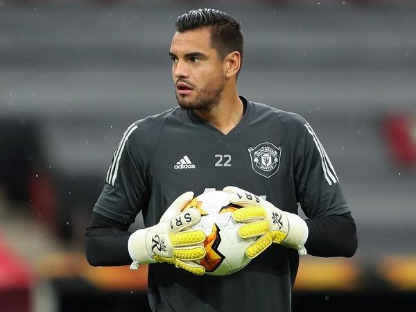 Tin bóng đá chiều 15/10: Romero xin được chấm dứt hợp đồng với MU